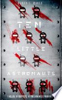 Ten Little Astronauts