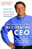 Pdf The Education of an Accidental CEO