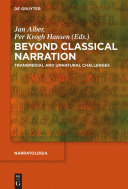 Beyond Classical Narration