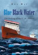 Blue Black Water