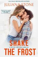 Shake The Frost [Pdf/ePub] eBook