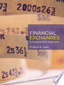 Financial Exchanges