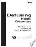 Defusing Hostile Customers Workbook