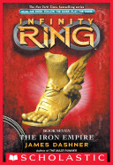 Pdf Infinity Ring Book 7: The Iron Empire
