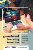 Game based Learning in Action