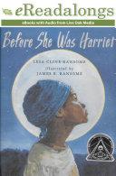 Before She Was Harriet Pdf/ePub eBook