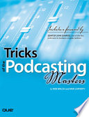 Read Online Tricks of the Podcasting Masters For Free