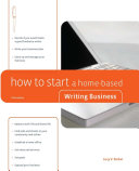 How to Start a Home Based Writing Business