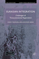 Eurasian Integration [Pdf/ePub] eBook
