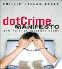 The dotCrime Manifesto
