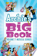 Archie S Big Book Vol 7