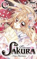 Princesse Sakura - ebook