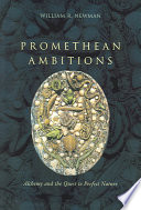 Thumbnail Promethean ambitions