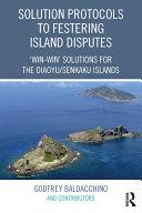 Solution Protocols to Festering Island Disputes Pdf/ePub eBook