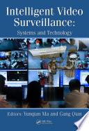 Intelligent Video Surveillance