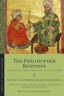 The Philosopher Responds