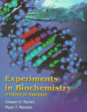Experiments in Biochemistry Book