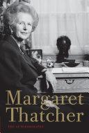 Pdf Margaret Thatcher Telecharger