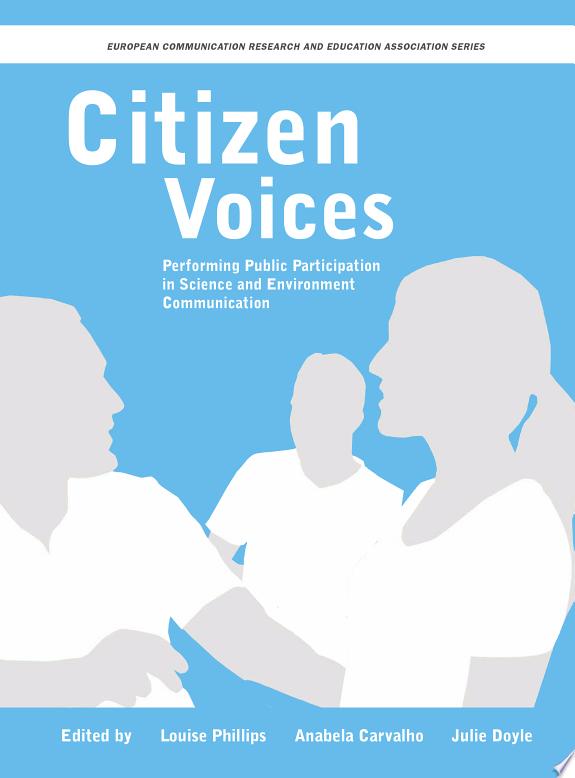 Citizen Voices