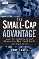 The Small Cap Advantage Book