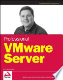 Professional VMware Server Book