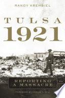 Tulsa  1921