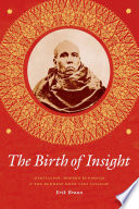 The Birth of Insight Book