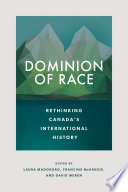 Dominion of Race Book