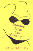 Postcards From Last Summer