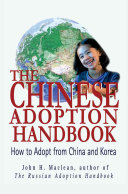 The Chinese Adoption Handbook