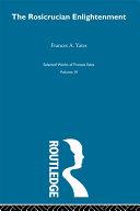 Rosicrucian Enlightenment Pdf/ePub eBook