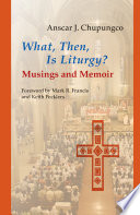 What  Then  Is Liturgy  Book