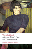 A Room of One's Own and Three Guineas [Pdf/ePub] eBook