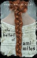 Pdf The Ballad of Ami Miles Telecharger