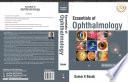 """""""Essentials of Ophthalmology"""" by Samar K Basak"""