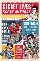 Pdf Secret Lives of Great Authors