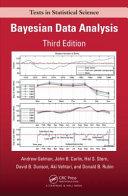 Bayesian Data Analysis, Third Edition