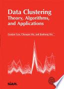 Data Clustering Book PDF