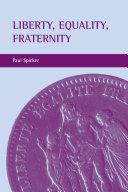 Pdf Liberty, equality, fraternity