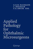 Applied Pathology for Ophthalmic Microsurgeons