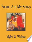 Poems Are My Songs