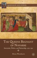 The Queens Regnant of Navarre Pdf/ePub eBook