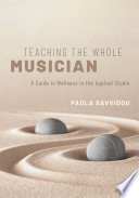 Teaching the Whole Musician Book