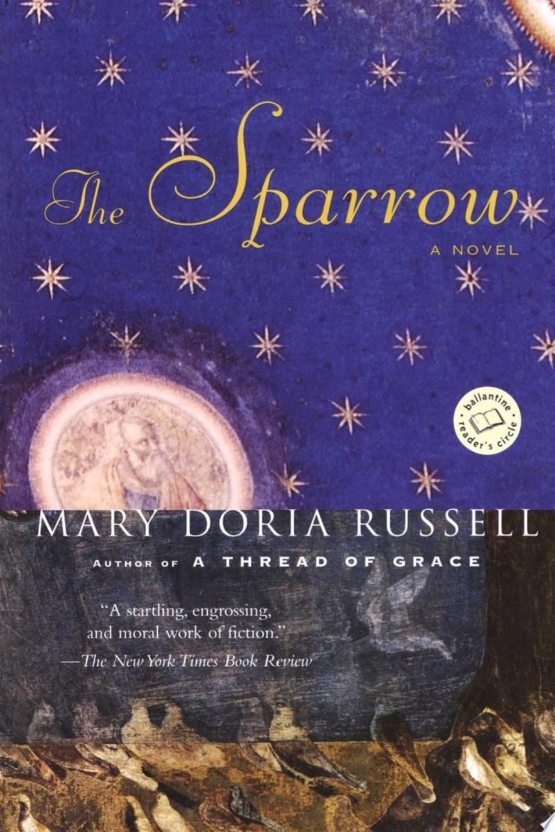 The Sparrow image