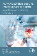 Advanced Biosensors for Virus Detection