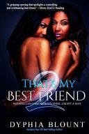 That's My Best Friend 2