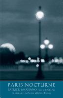 Pdf Paris Nocturne Telecharger