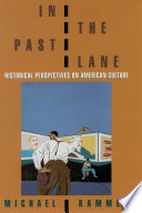 In the Past Lane Book