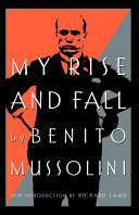 My Rise And Fall