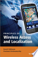 Principles of Wireless Access and Localization Book